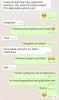 anne ile whatsapp tan yazışmak