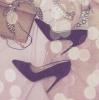 sözlük kızlarının topuklu ayakkabıları