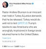 15 ağustos 2018 mike pence nin tweetleri