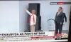 oğlu ihale alınca yenikapıya gelen eski başbakan