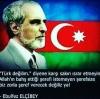 türk olmaktan utanmak