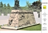 ozan arif anıt mezarı