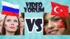 türk kızı vs rus kızı