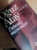 sözlük yazarlarının okuduğu en iyi kitap