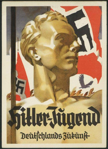 propaganda during nazi germany An overview of the use of terror and propaganda in nazi germany this includes: - the use of the ss / gestapo / decree / peoples courts - how the gestapo kept.