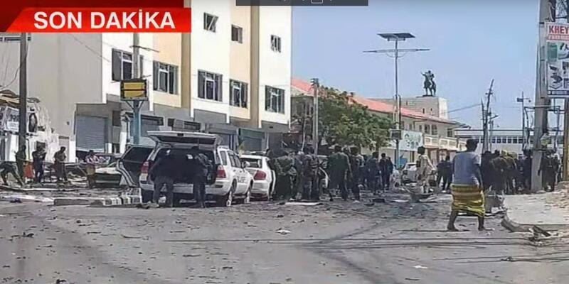 somali de türk müteahhitlere bombalı saldırı