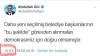 19 ağustos 2019 ahmet davutoğlu nun attığı tweet