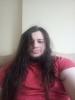 uzun saçlı erkek