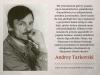 andrey tarkovski