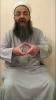 cübbeli ahmet in yaptığı ilginç el hareketi
