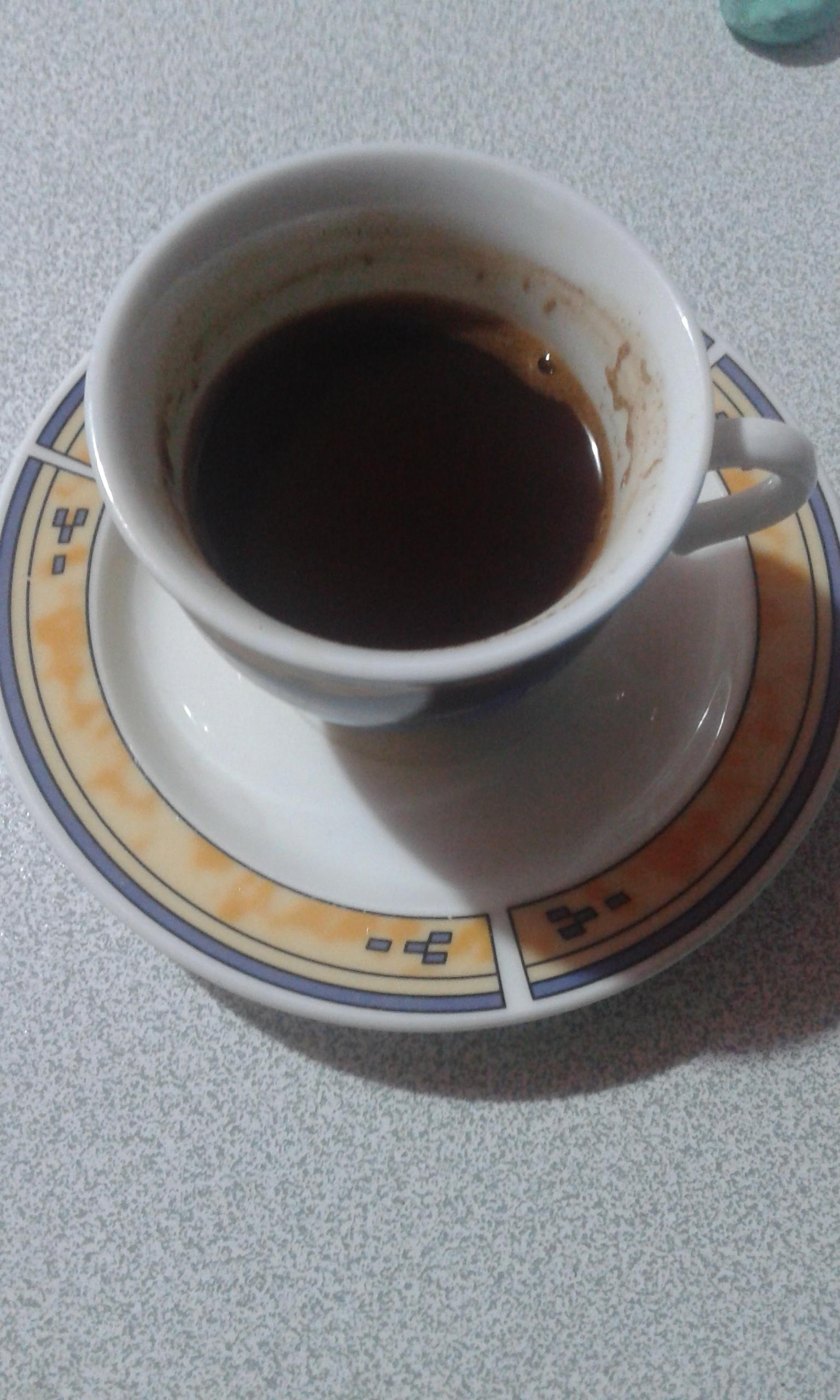 günaydın sabah kahvelerim