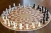 3 kişiyle oynanan satranç