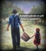 babayı sevmek için nedenler