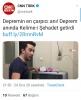 cnn türk ün deprem tweeti