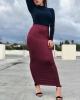 kadınları seksi gösteren kıyafetler