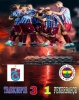 17 ekim 2021 trabzonspor fenerbahçe maçı