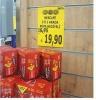 enflasyonla topyekün mücadele
