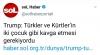 kurdistan neden sadece turkiye icin tehtid