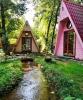 yazarların hayallerindeki ev
