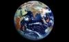 dünyanın kıtalarının ve renginin değişmesi