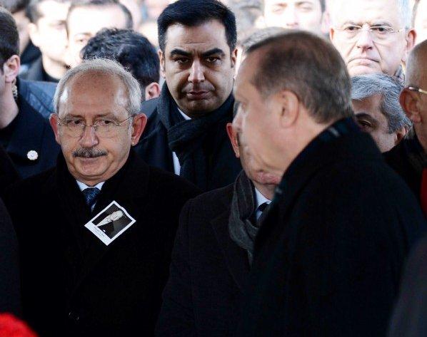 kılışdar ın erdoğan a bakışı - uludağ sözlük galeri