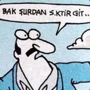 türkiye de yaşayan insanlardan nefret etmek