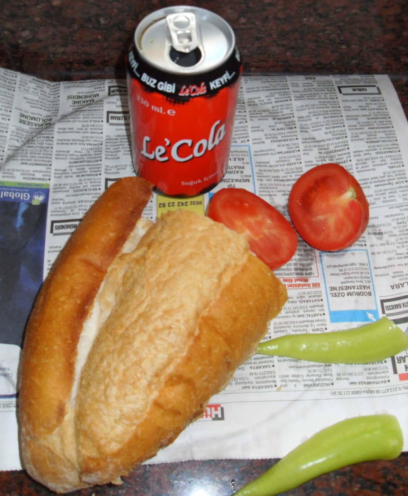 yuuzır kahvaltısı