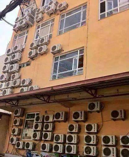 kürt evi balkonu
