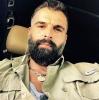 türkiye deki iğreti sakal modasi