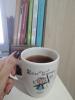 uzay çağına girerken çay içmek