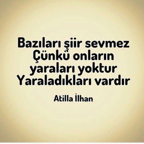Attila Ilhan Uludağ Sözlük