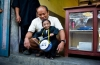 dünyanın en kısa adamı