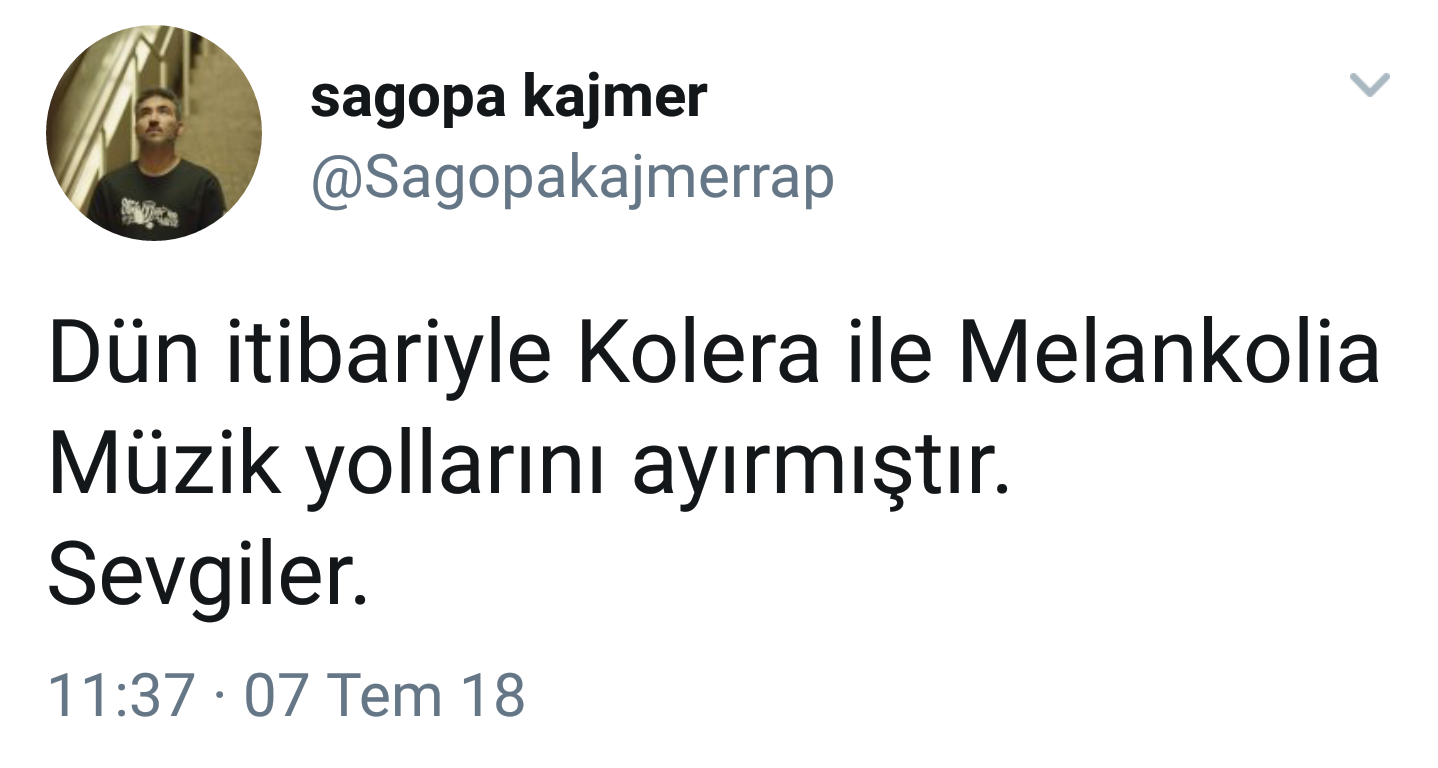 sagopa kajmer