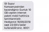 türk telekom sil süpür