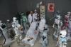 hastalanan robotu arkadaşlarının ziyaret etmesi