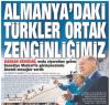 almanya daki türkler ortak zenginliğimiz