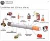 sigara fiyatları