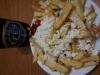 patates kızartması
