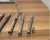 denizli de kalem suikast silahı ele geçirilmesi