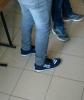 çakma adidas ayakkabı
