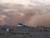 kum fırtınası